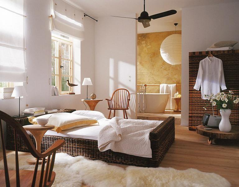 Schlafzimmer einrichten und gestalten | Wohnen, Schöner ...