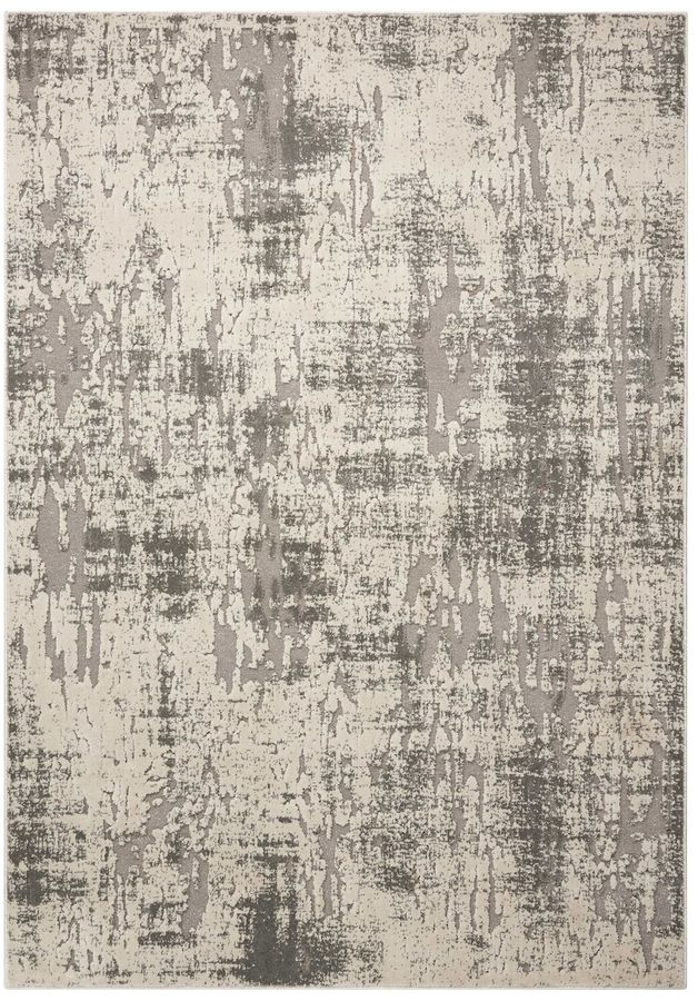 Nourison Gleam Rug Rugs On Carpet Michael Amini Grey Area Rug