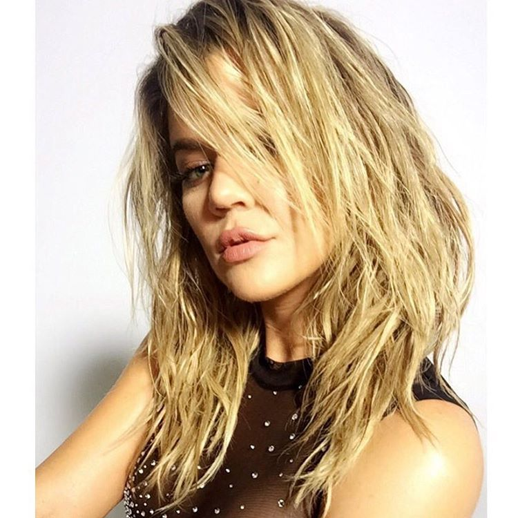 How to Get Beachy Waves Hairstyle - Beach Waves Tutorial And Hair ...