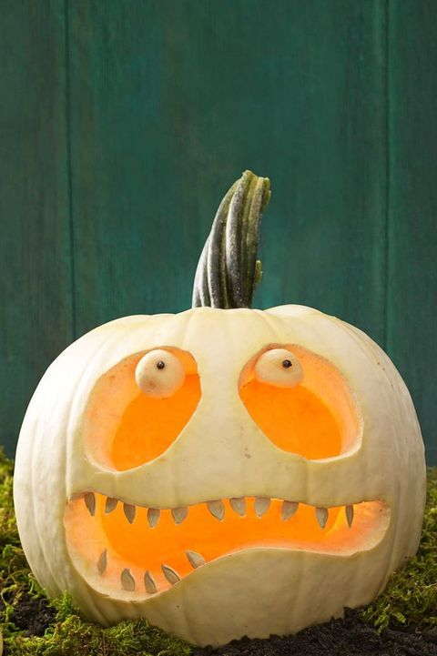 59 Pumpkin Carving Ideas for Halloween That Show Off Your Crafty Side