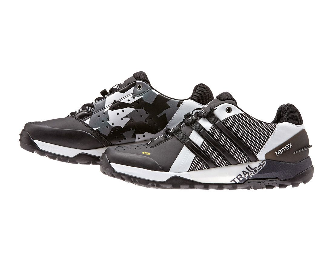 c44fb8c166b Terrex Trail Cross - MTB Shoes. Not an adidas fan but at least these dont  look like skater shoes