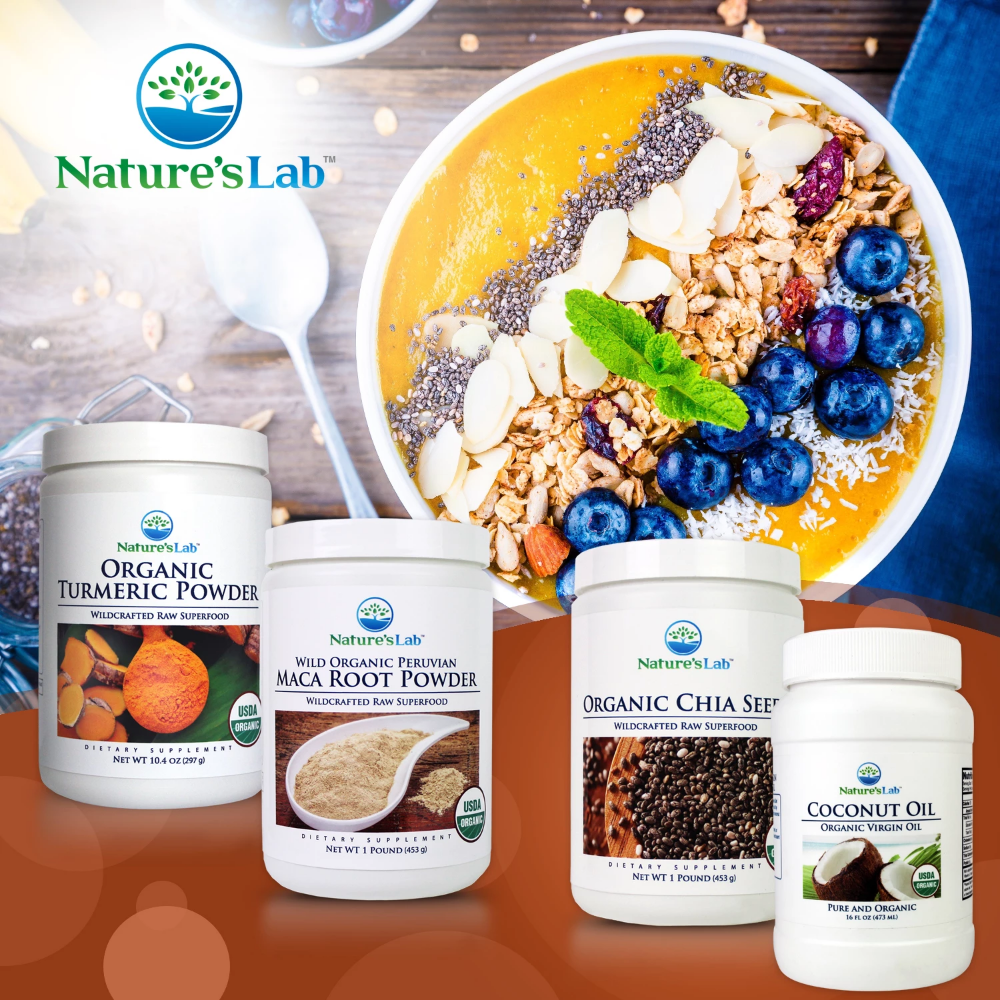 Organic Blender Kit Natural appetite suppressant