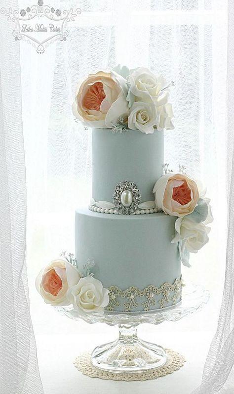 Wedding Cake Inspiration Dessert wedding Wedding and Wedding