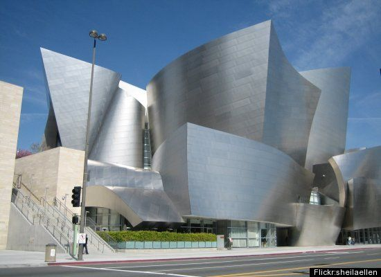 10 Best Architecture Moments Of 2001 2010