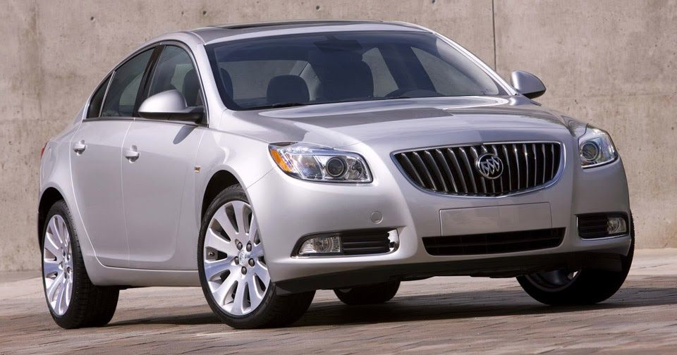 Gm Recalls 2011 Buick Regal For Possible Fire Risk Carscoops Buick Regal Regal Car Buick
