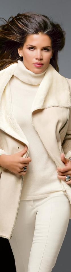 MADELEINE FALL/WINTER COATS