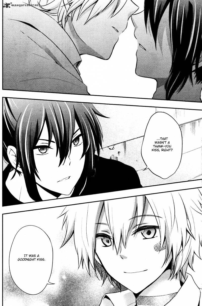 No. 6 chapter 12 page 33 Manga, No 6