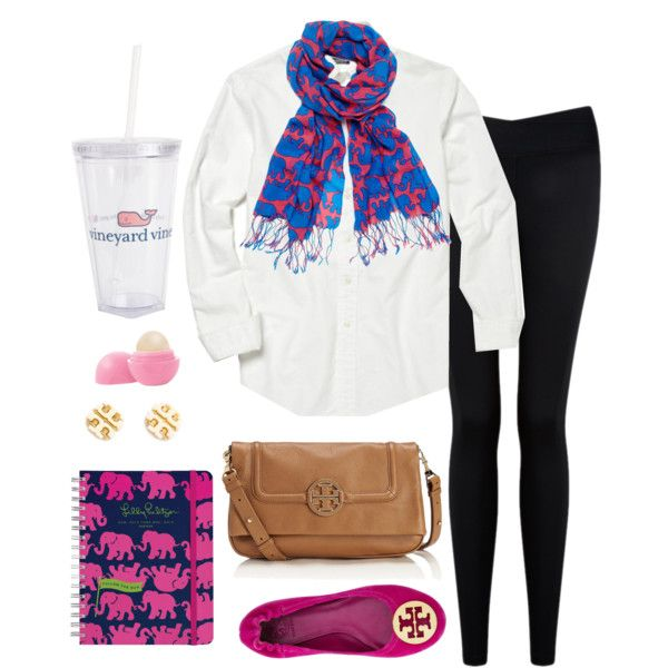 """""""Back to School"""" by danielleperkins on Polyvore"""