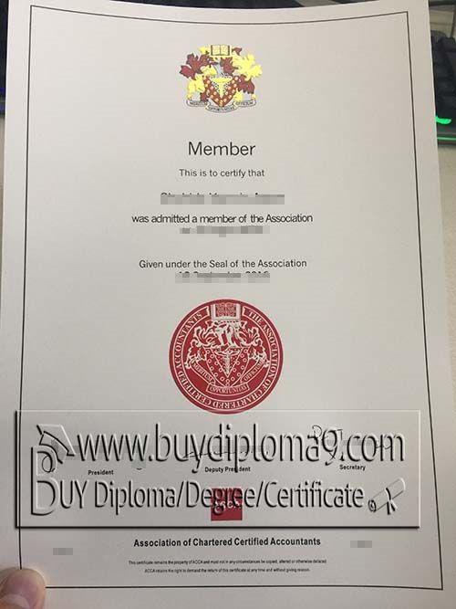 ACCA certificate, Buy diploma, buy college diploma,buy university