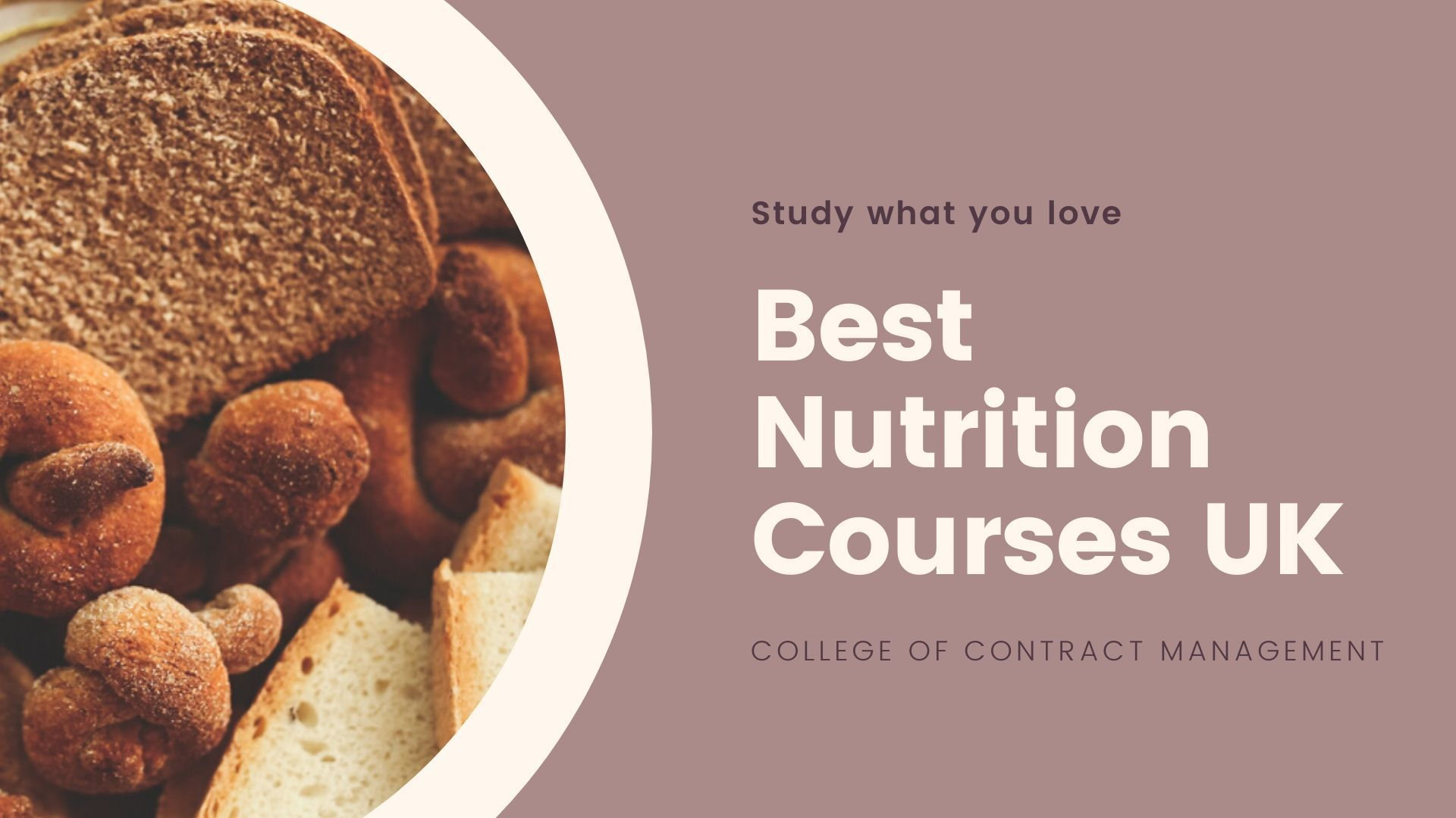 Best nutrition courses uk in 2020 nutrition course