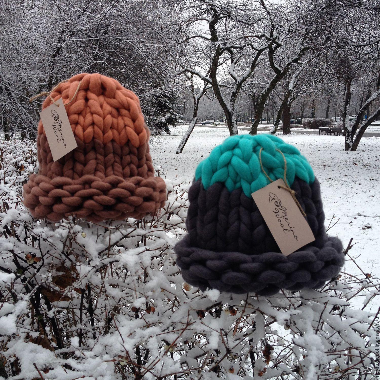схемы вязания шапки для бабушки спицами « investmentpropertiesme
