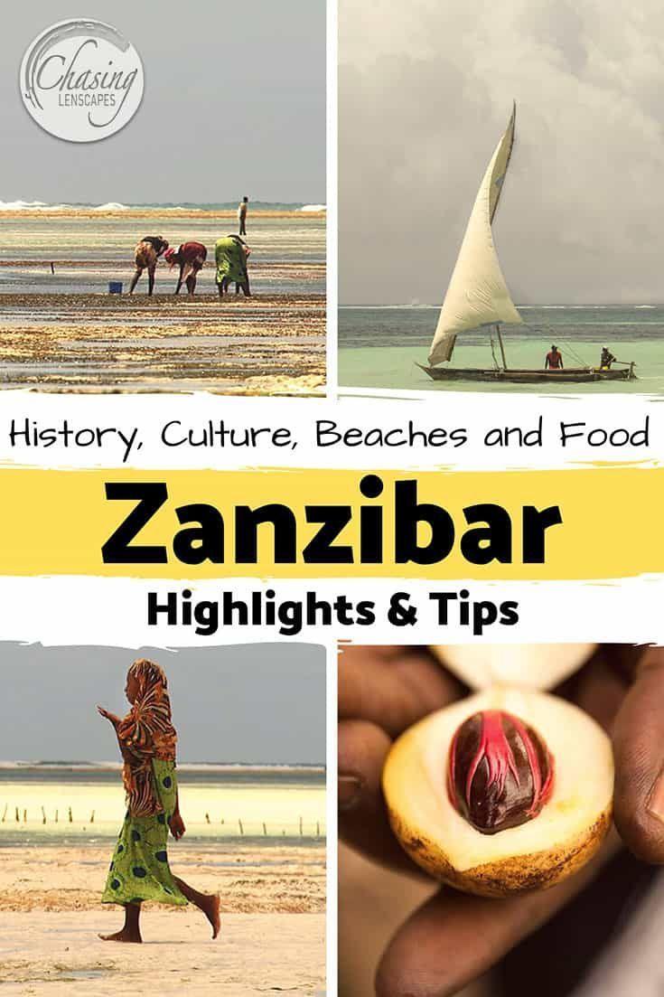 Zanzibar Highlights - Attractions pour un itinéraire parfait