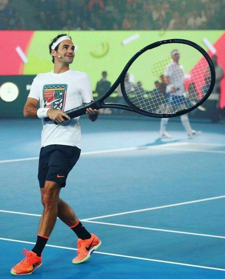 7408d627cfb2 Australian Open 2017 Kids Day Australian Open 2017, Tennis Gear, Roger  Federer, Tennis