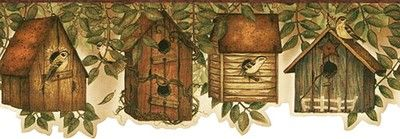 Electronics Cars Fashion Collectibles Coupons And More Ebay Wallpaper Wallpaper Border Bird Houses