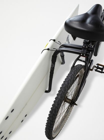 Side Ride Surfboard Bike Rack Roxy I Want To Ride My