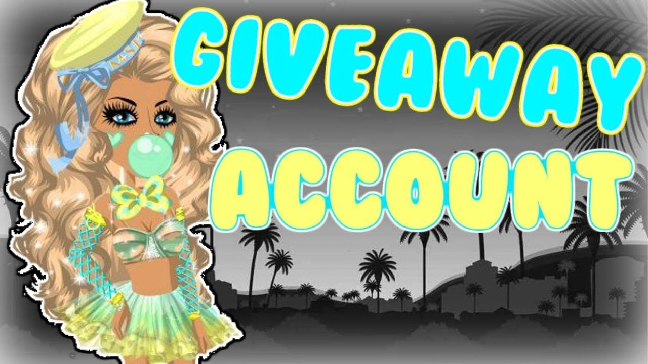 FREE MSP ACCOUNT GIVEAWAY 2018 (OPEN) ULTRA RARE | just cuz