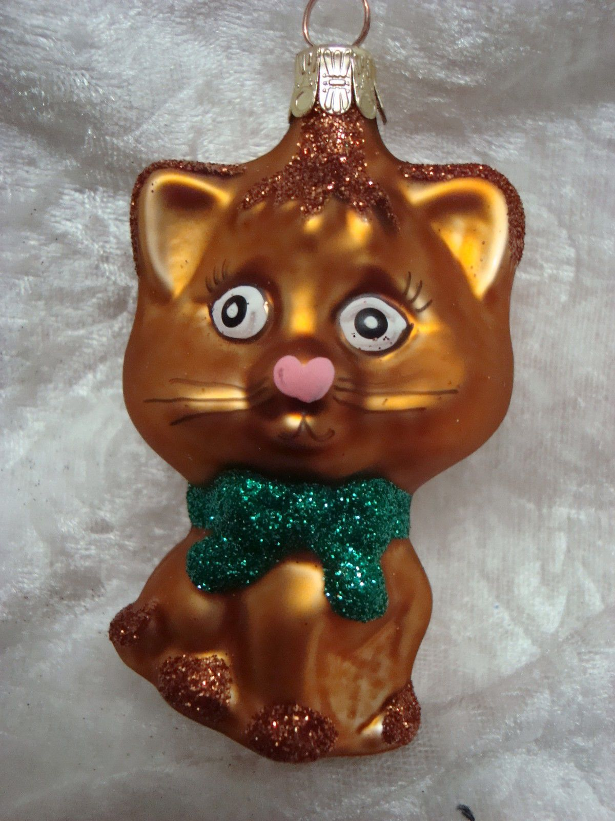 Weihnachtsschmuck Baumschmuck Figur