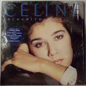 Celine Dion Incognito Vinyl Lp At Discogs Celine Dion Incognito My Music