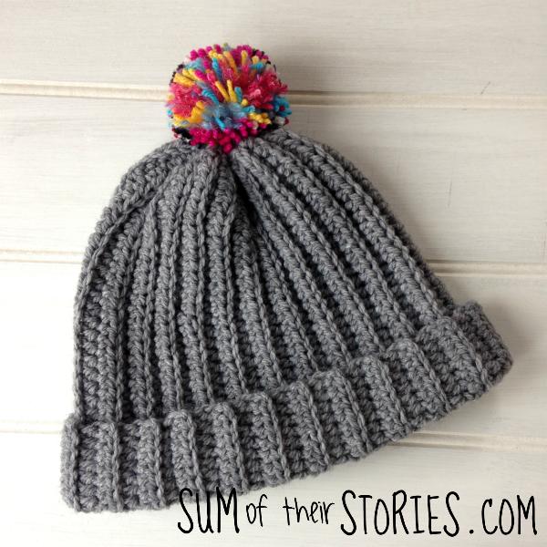 My Favourite Free Crochet Hat Patterns Crochet Winter Hats Free