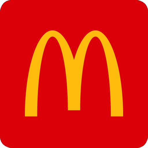McDonald's 6.2.1 Mcdonalds, Logos, Logo design