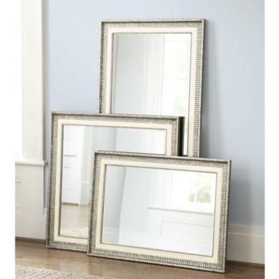 Aubrey Mirror Ballard Designs Ballard Designs Framed Mirror Wall Mirror Decor 36 x 36 mirror