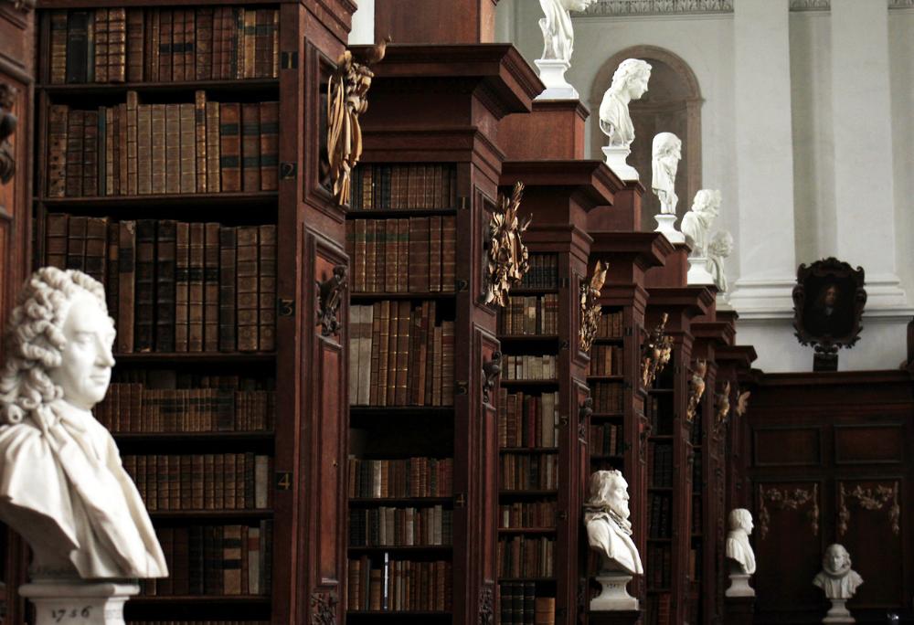 Cambridge & Oxford Aesthetic 🏰