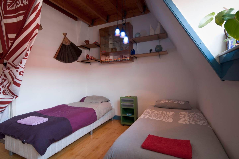 Airbnb Ferienwohnung