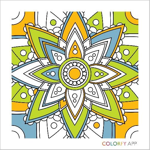 Get the app colorfy