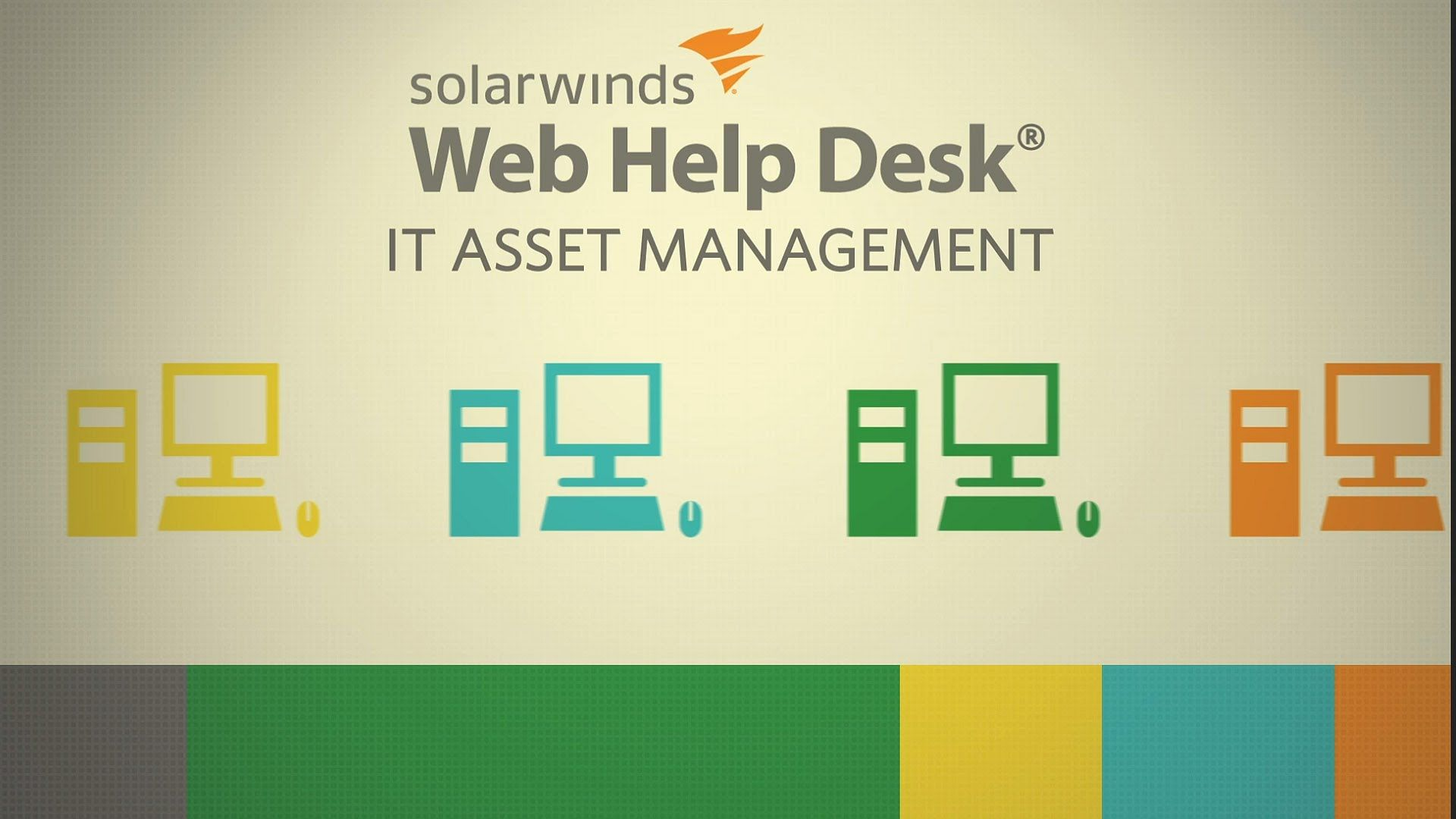 Solarwinds helpdesk free isnt actually a