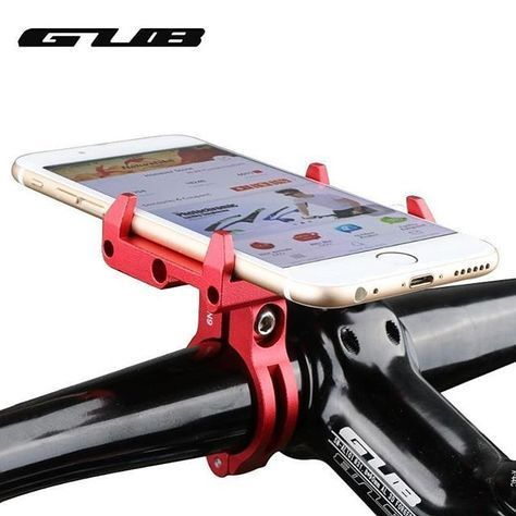 Have your phone at the tip of your fingers while riding your bike. Check it out!  Follow us for toda...
