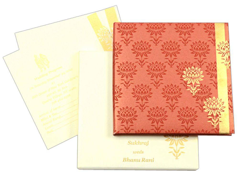 Wedding Greeting Card Evening Party Invitation Card