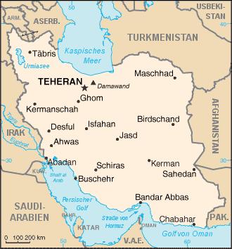 landkarte iran Landkarte Iran   Iran   Pinterest   Iran landkarte iran