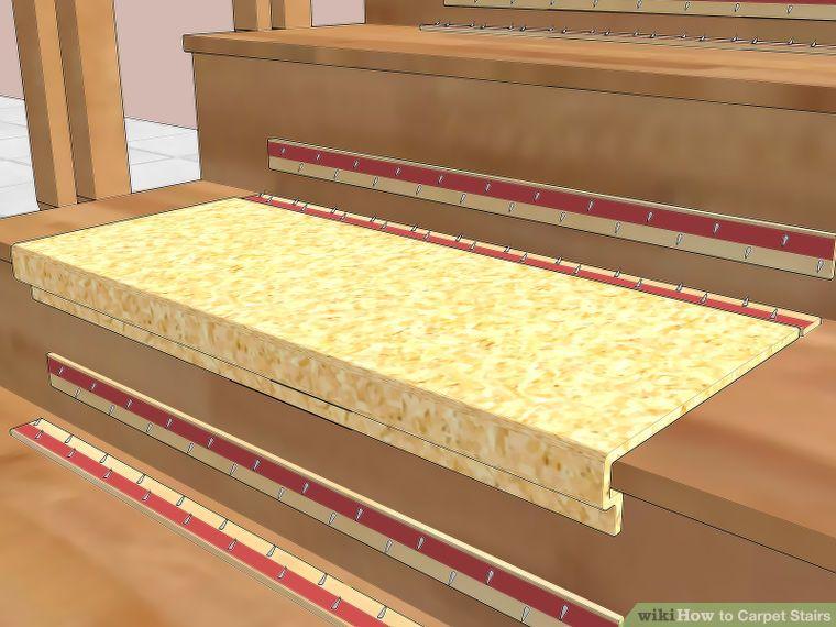 Best Carpet Stairs Carpet Stairs Stairs Stair Pads 400 x 300