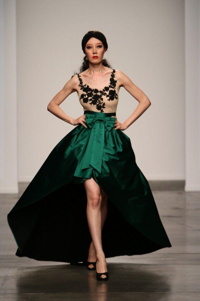 Lama Taher is one of my favorite Saudi designers !  Very elegant yet simple outfits