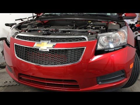 Chevrolet chevy cruze front bumper cover removal and installation 2013 chevy cruze manual transmission instructions guide 2013 chevy cruze manual transmission service manual guide and maintenance manual guide on your sciox Gallery