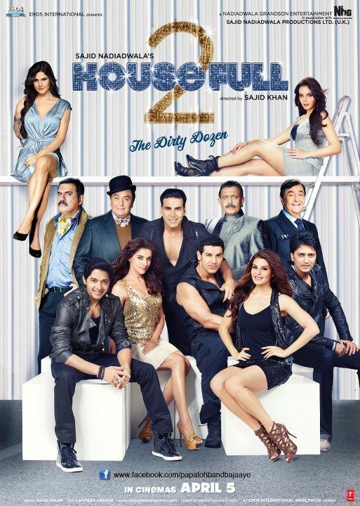 Housefull 2 Movie Housefull 2 Movie Songs Download Hindi Movies Comedy Movies Posters Download Movies