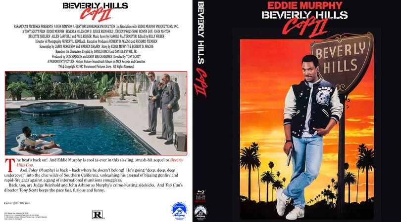 Beverly Hills Cop Ii 1987 In 2020 Beverly Hills Cop Ii Beverly Hills Cop Beverly