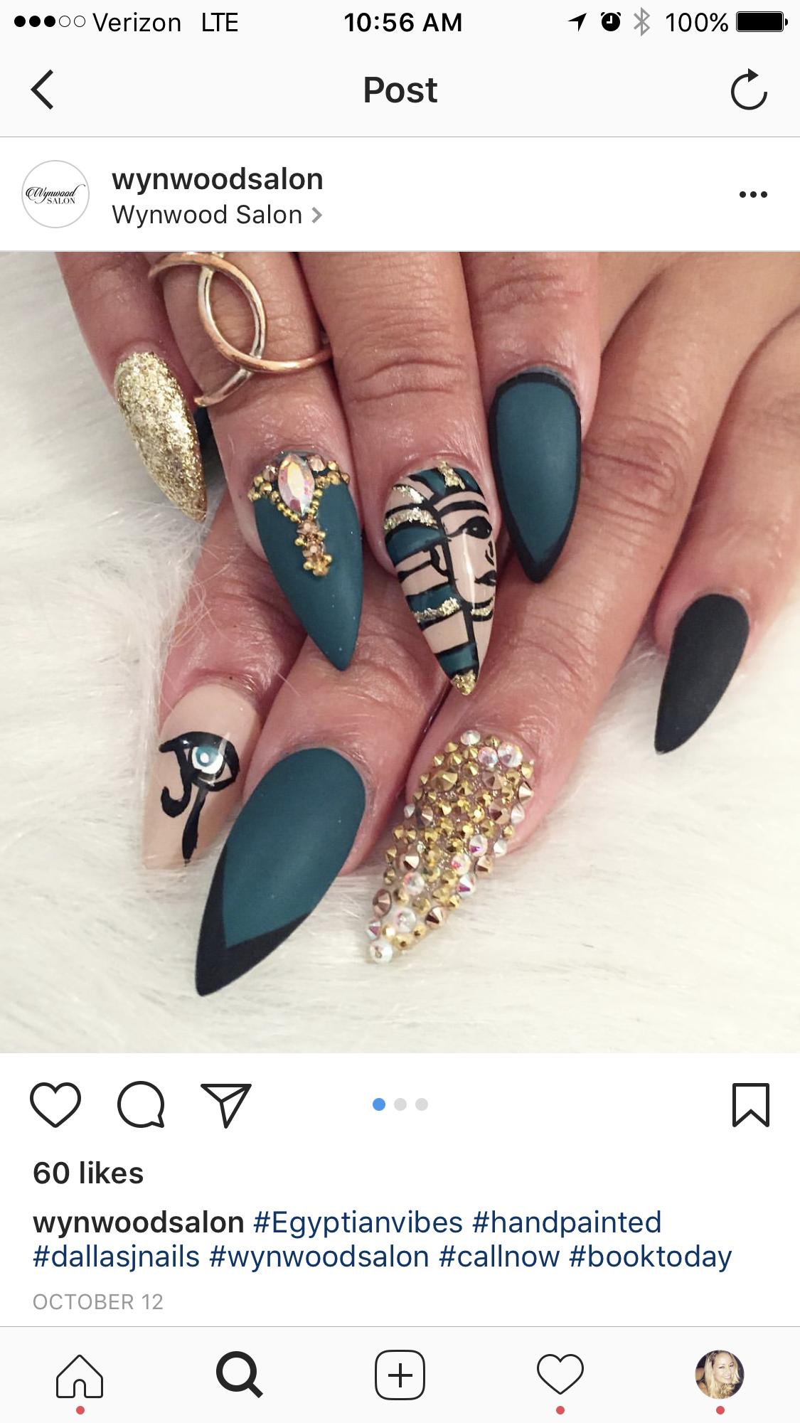 Pin van Djenna xxx op Nails   Pinterest - Neutrale nagels en Nagel