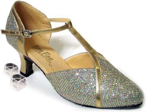 Very Fine Women's Salsa Ballroom Tango Latin Dance Shoes Style 9625 Bundle with Plastic Dance Shoe Heel Protectors 2.5 Inch Heel Very Fine Dance Shoes, http://www.amazon.com/dp/B009Z2GZ3U/ref=cm_sw_r_pi_dp_3CCtrb100RP0V