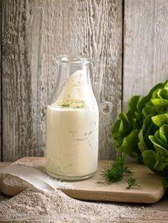 Salatdressing Sylter Art von evadamo | Chefkoch