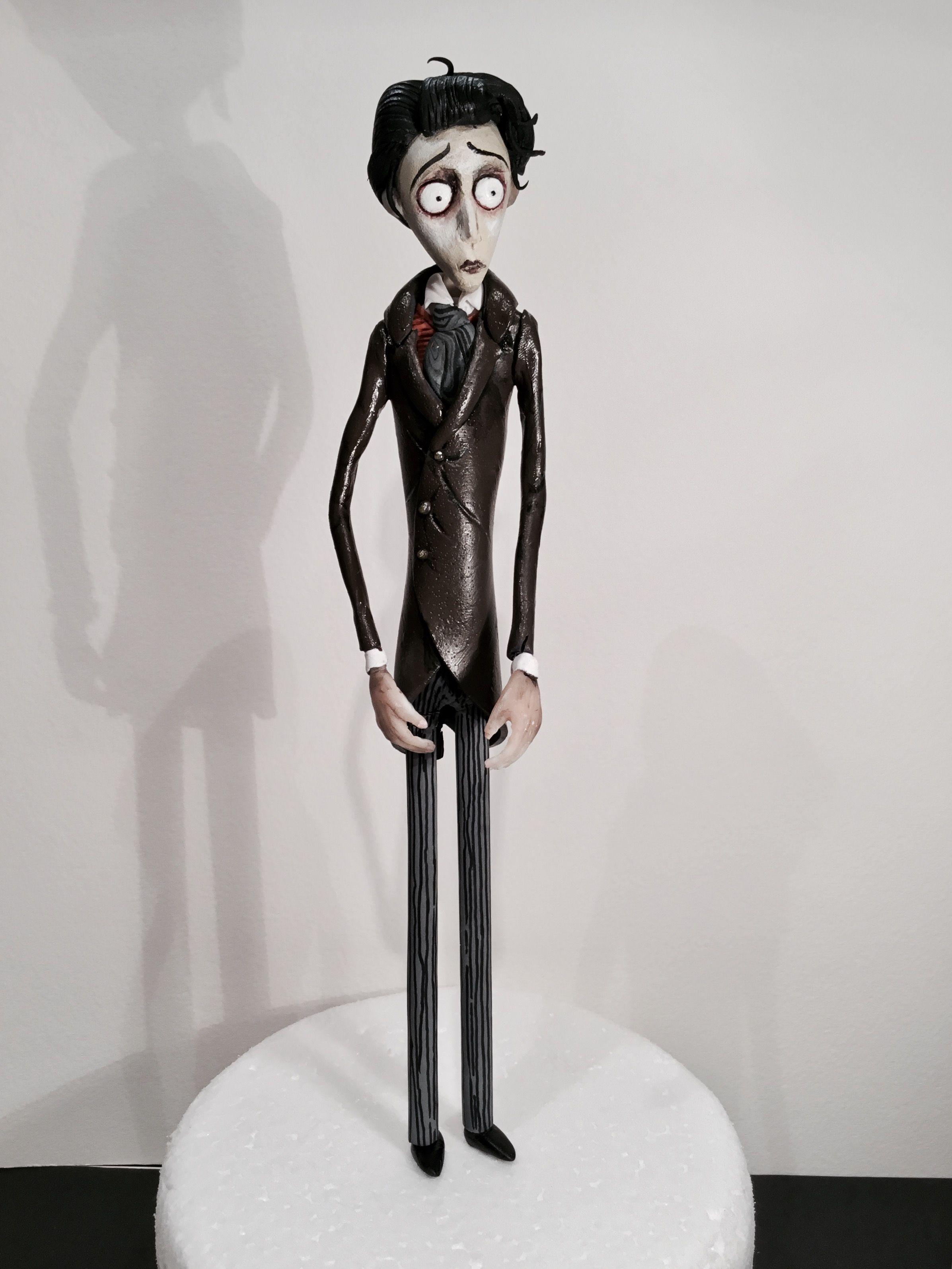 Pin by Wartah Dragon on Tim Burton !! Inspiring the World ...