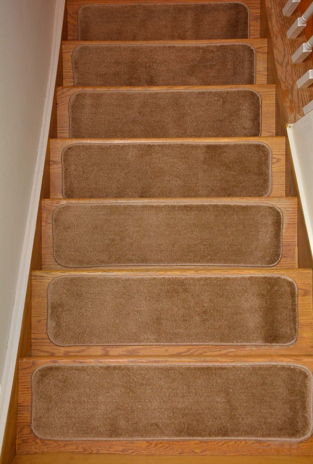 Best Comfy Stair Tread Treads Indoor Skid Slip Resistant Carpet 400 x 300