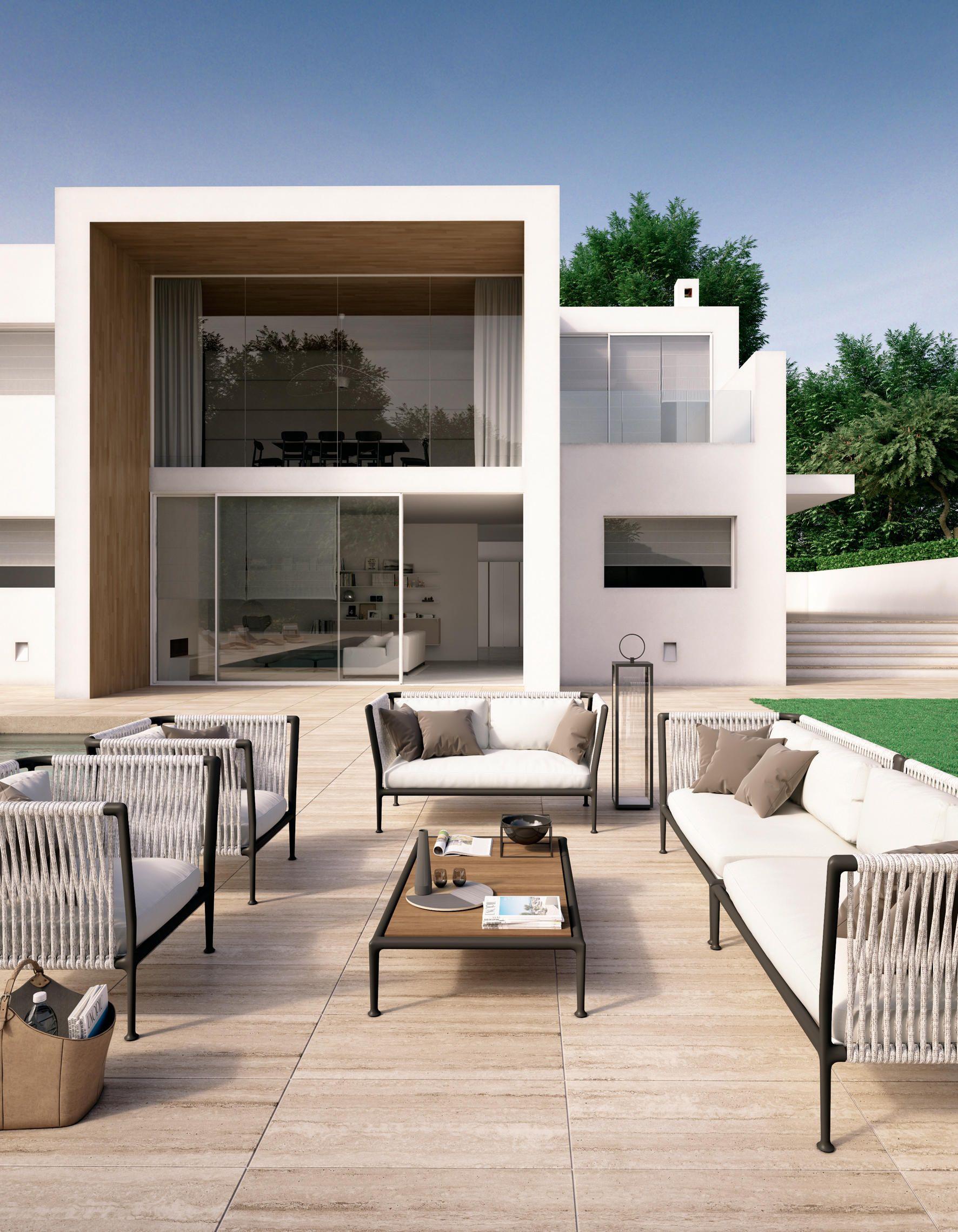 TREBLE - Sofas from Unopiù | Architonic in 2019 | Outdoor ...