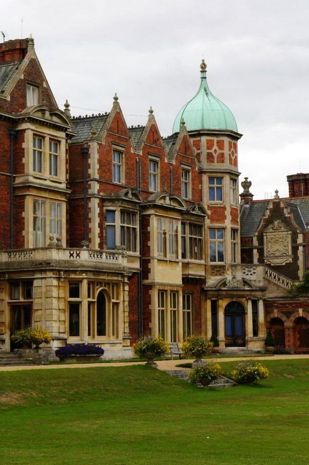 The Lord Edward Visitheworld Sandringham House Norfolk