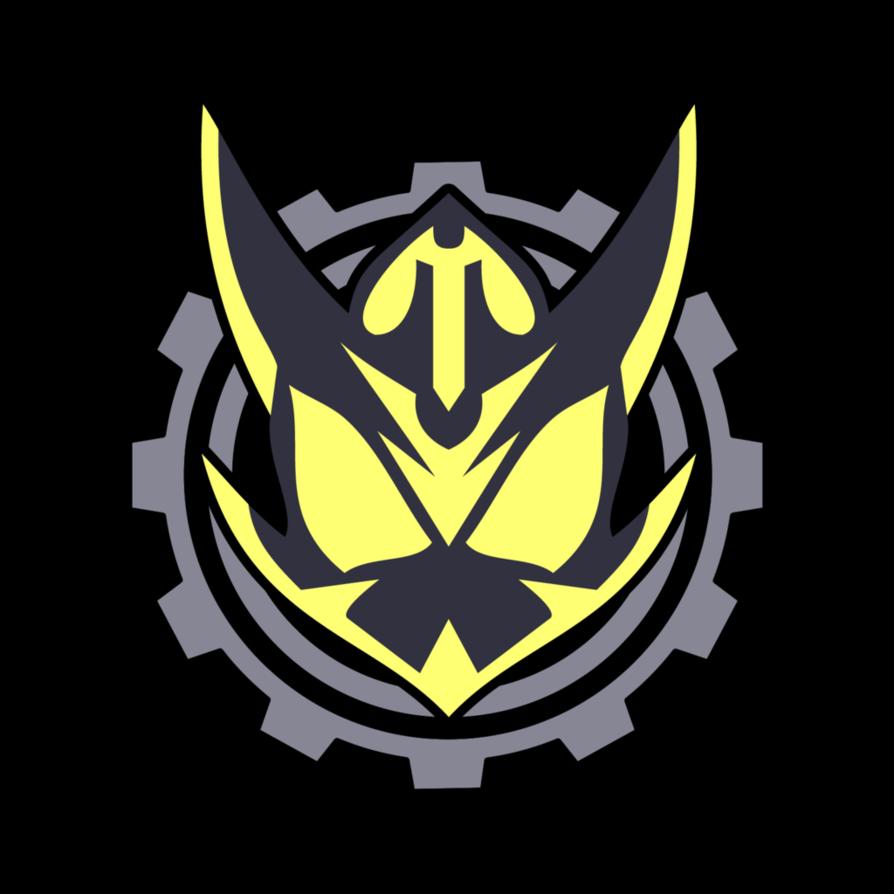 Kamen Rider Xros, The Masked God