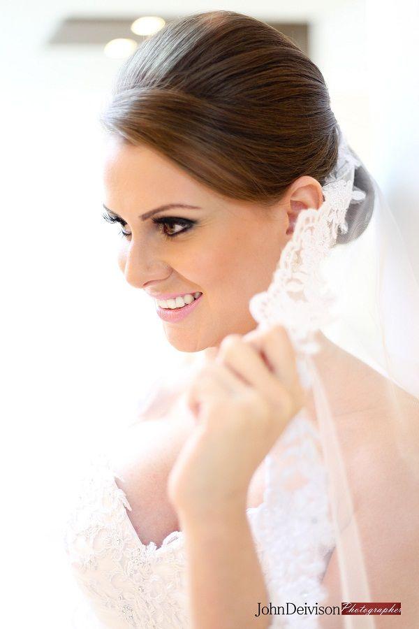 Make-up noivas