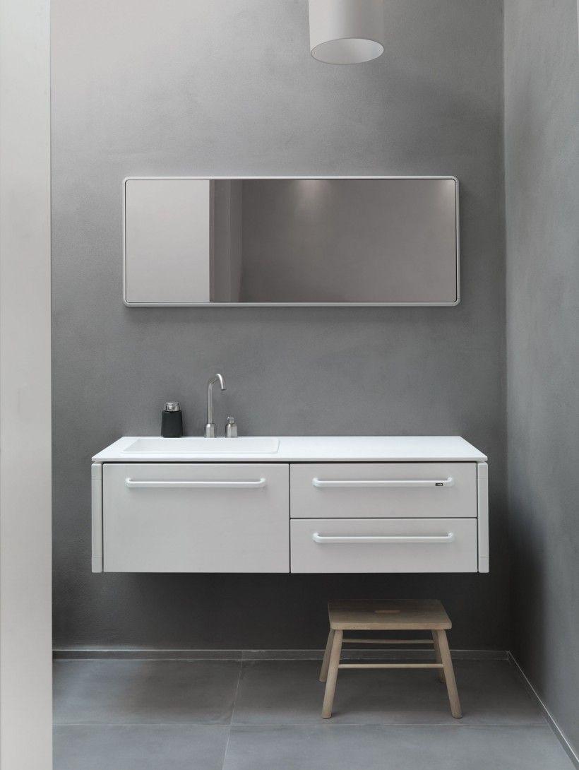 Vipp Bathroom Collection Bad Inspiration Badezimmerspiegel Badezimmer Einrichtung