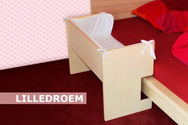 Designer Bett Selber Bauen Google Suche Beistellbett Baby Beistellbett Malm Bett