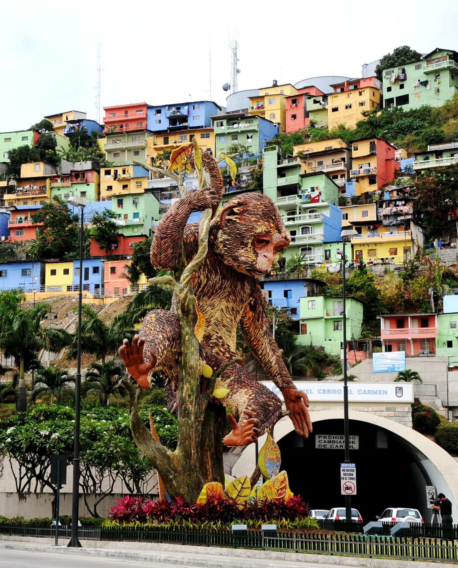 #mono #túnel #colores #concurso #subway #lentefilosofico @comsocucsg