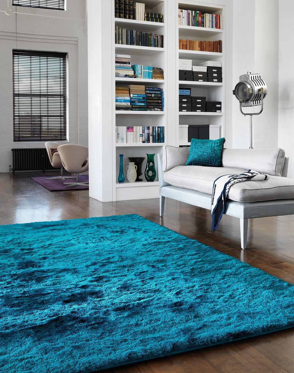 Whisper Dark Teal Rug Rugs In Living Room Dining Room Teal Grey Carpet Bedroom Teal carpet living room